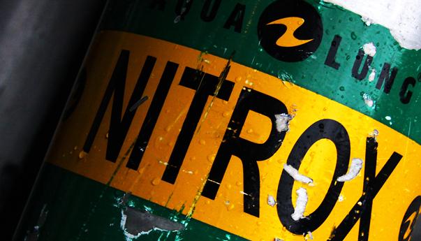 Nitrox Diver Specialty